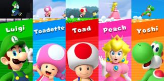 Super Mario Run aggiornamento