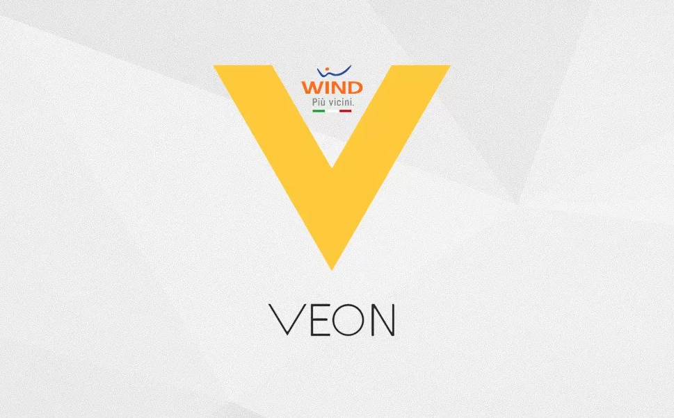 offerta Wind Veon - Wind All Inclusive Veon Edition