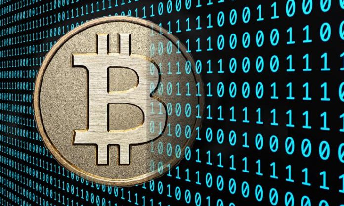 Bitcoin-logo-criptovalute
