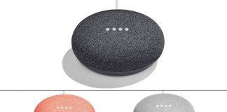Google Home Mini immagini