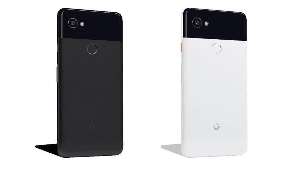 Google Pixel 2 XL foto