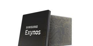 Samsung Exynos 11 nm