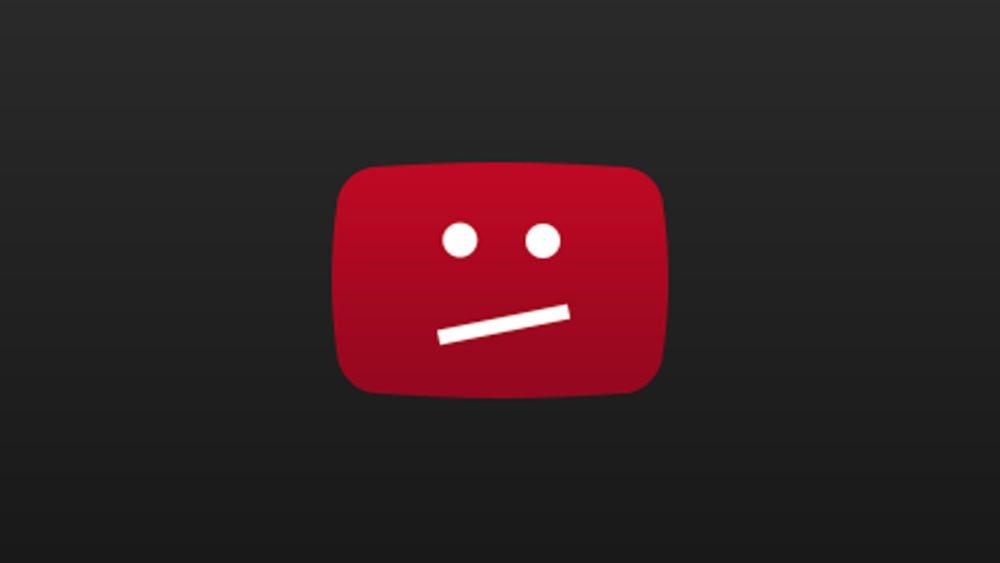 youtube-erro