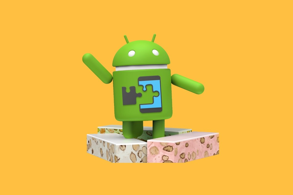 Android-7.0-Turrón-Xposed