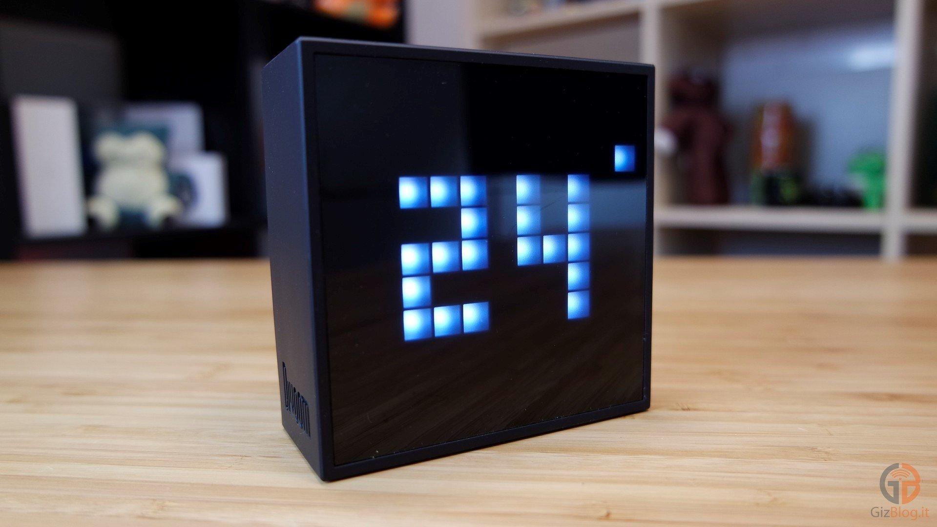 divoom timebox mini