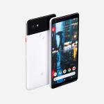 google pixel 2 home screen