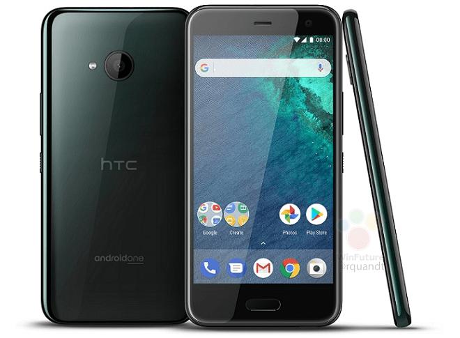 HTC-U11-Life-black