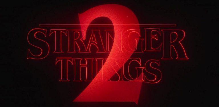 stranger things 2 serie netflix