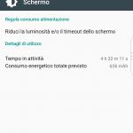 BlackBerry KEYone autonomia