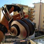 BlackBerry KEYone camera sample