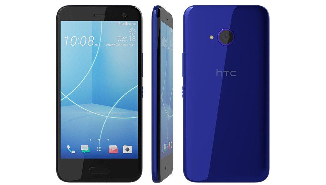 HTC U11 vie