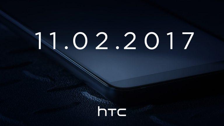 HTC U11 Plus immagine teaser