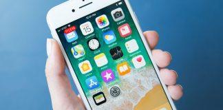 iPhone 6 iOS 11 downgrade