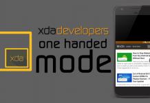 madalità-uso-con-una-mano-One-Handed-Mode-XDA