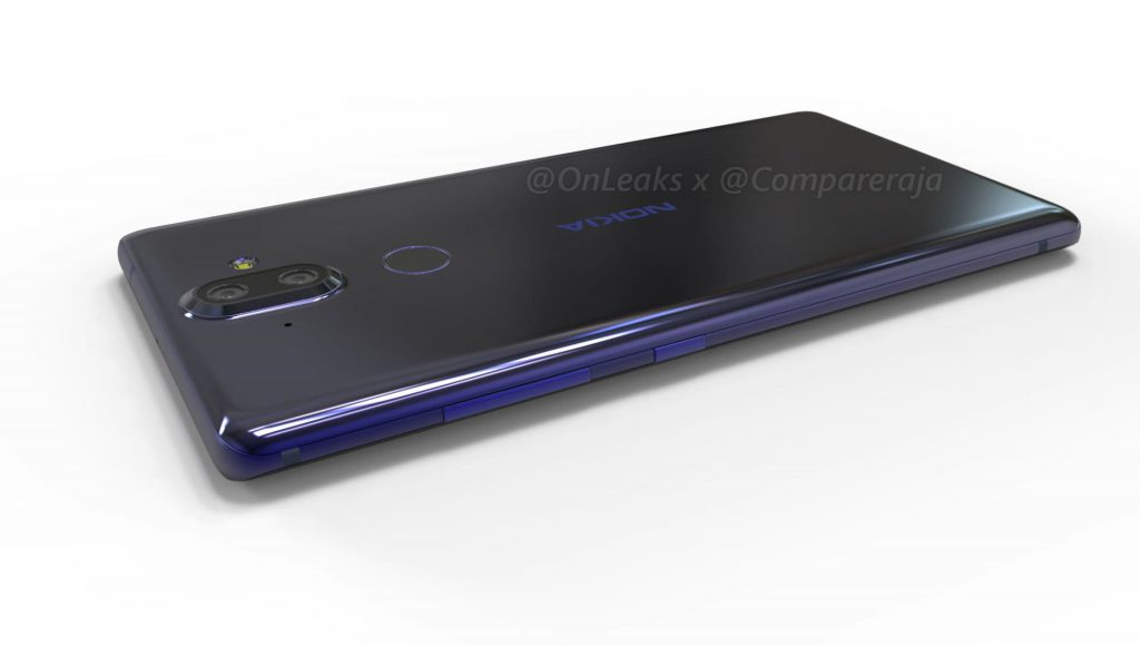 Nokia 9 immagini