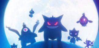 Pokémon GO evento Halloween terza generazione Pokémon