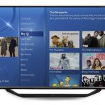 Sky Q Ultra HD streaming