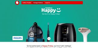 vodafone-happy-friday-sconto-philips-banner
