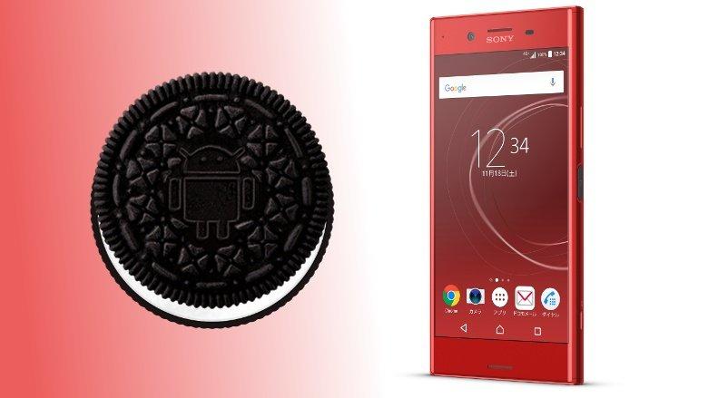 xperia-xz-premium-android-8.0-oreo