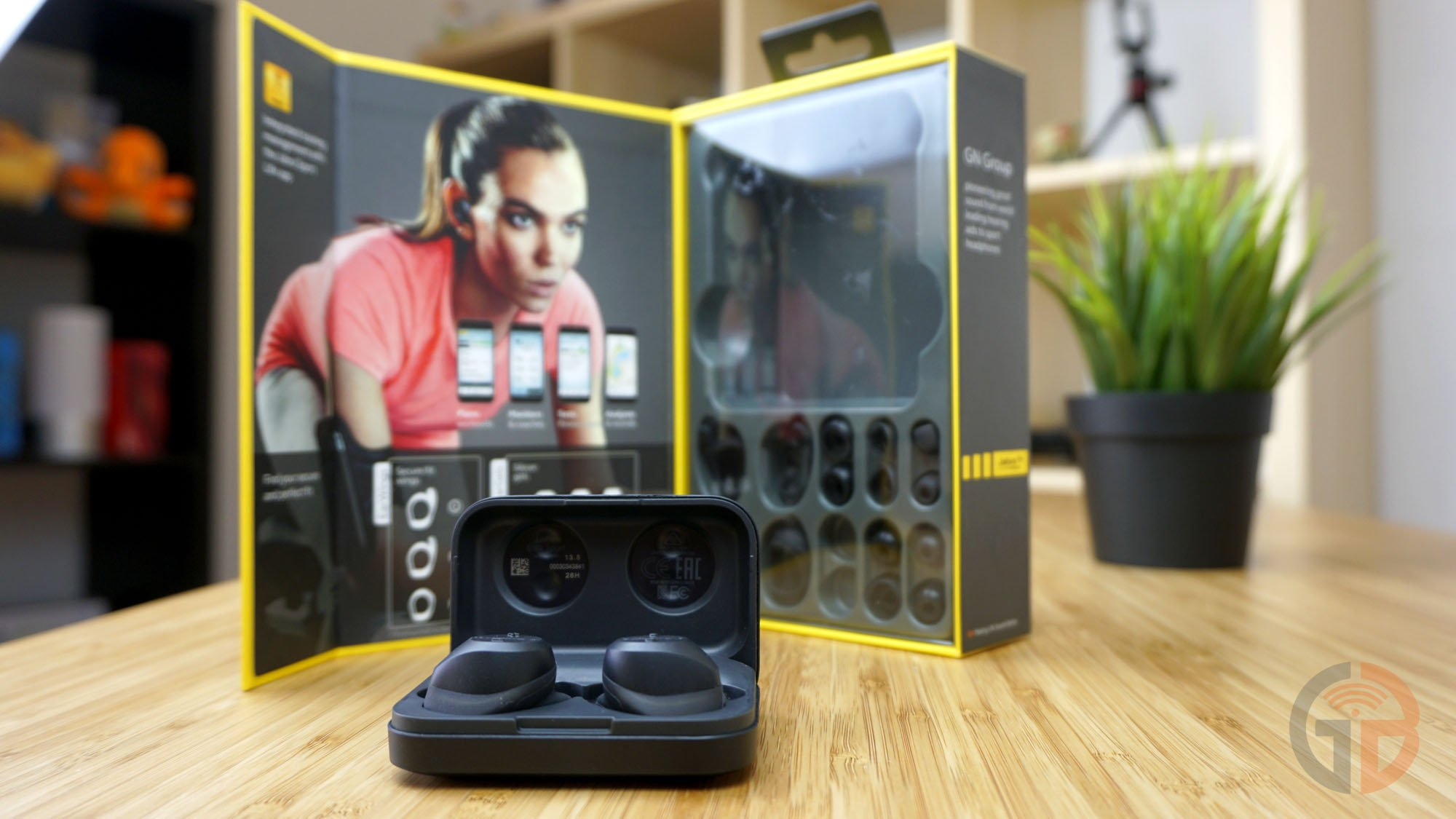 Recensione Jabra Elite Sport - Cuffie true wireless