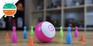 dbc42afbf52271 Recensione Sphero Mini: torna la palla smart in versione tascabile