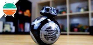 dd959ea956ab2a Recensione Sphero BB-9E: il droide targato Star Wars