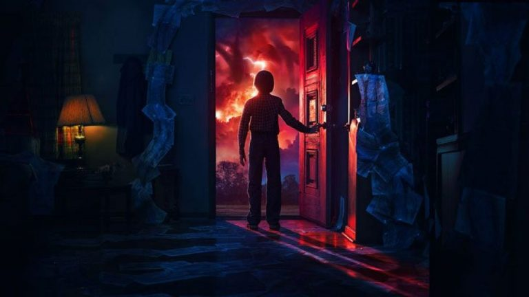 Stranger Things PlayStation VR