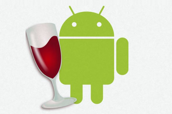 Wine-Android-banner
