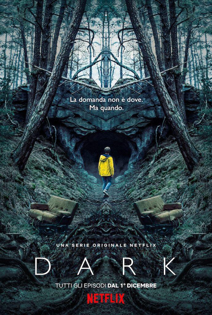 Tráiler de la serie Dark Netflix TV