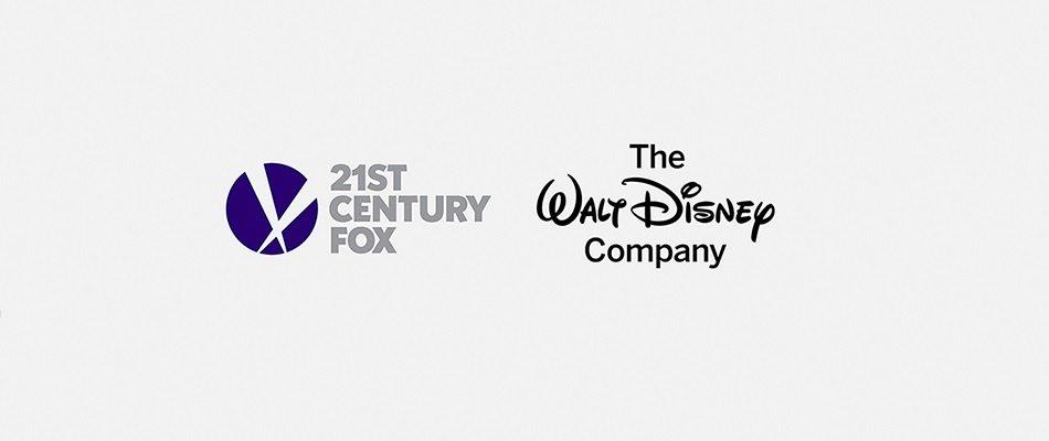 Disney 21st Century Fox Netflix