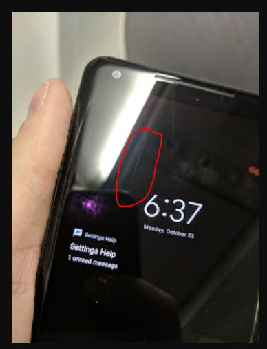google-pixel-2-xl-scratch