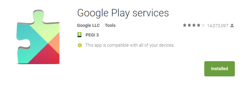 google-play-services-bannerino