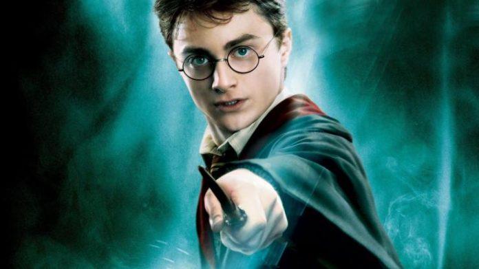 Harry Potter Niantic gioco AR