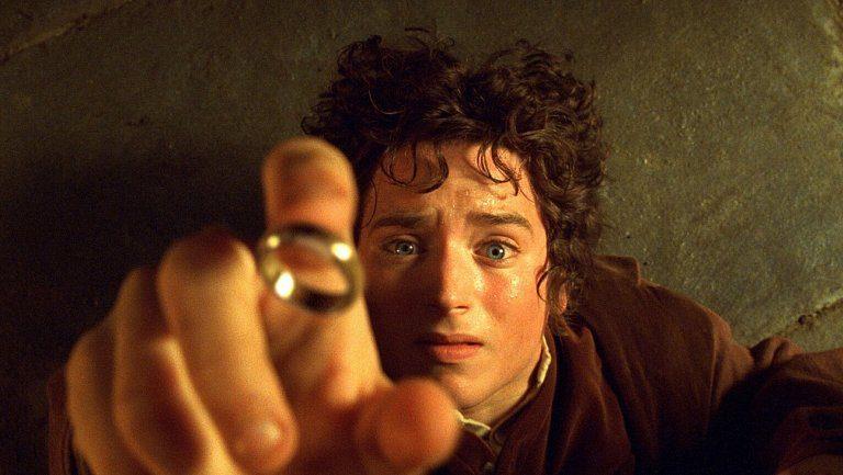 serie TV Il signore degli anelli Amazon