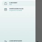 recensione Neato Botvac D3 applicazione