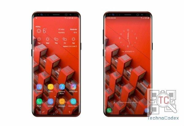 samsung-Galaxy-S9-front