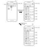 Samsung lettore impronte digitali display