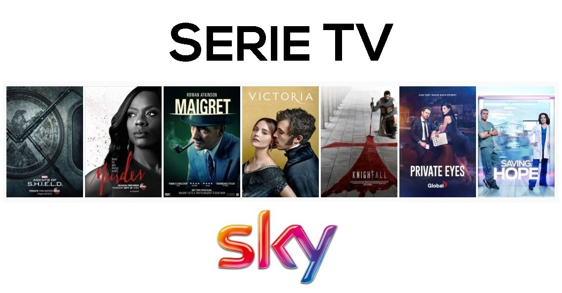 Serie Sky