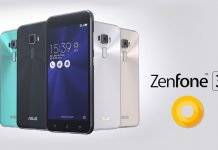 asus zenfone 3 android 8.0 oreo