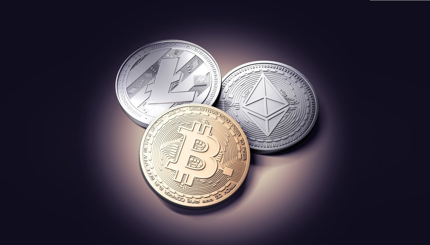 Ether Bitcoin
