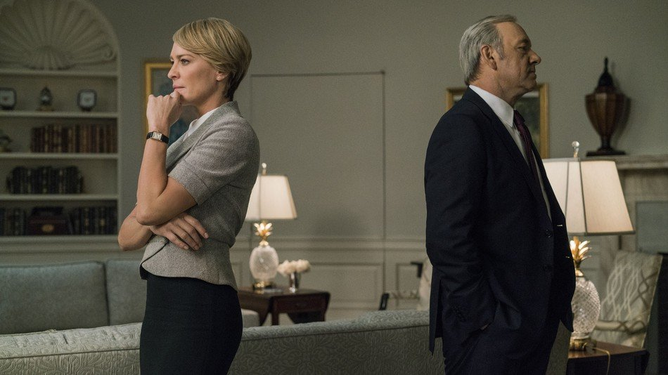netflix house of cards kevin spacey