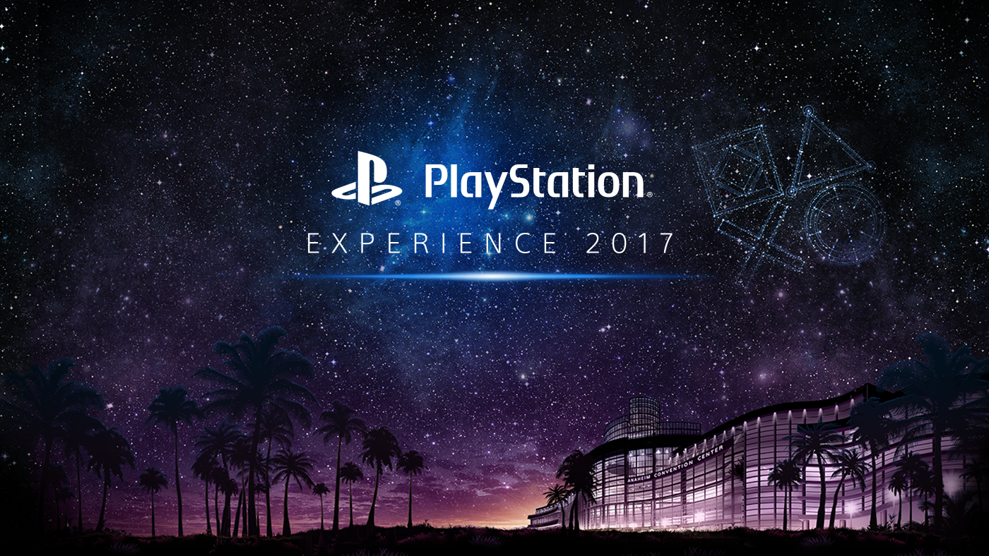 2017 playstation网络