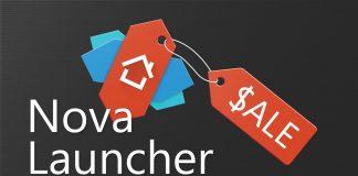 nova launcher prime play store offerta