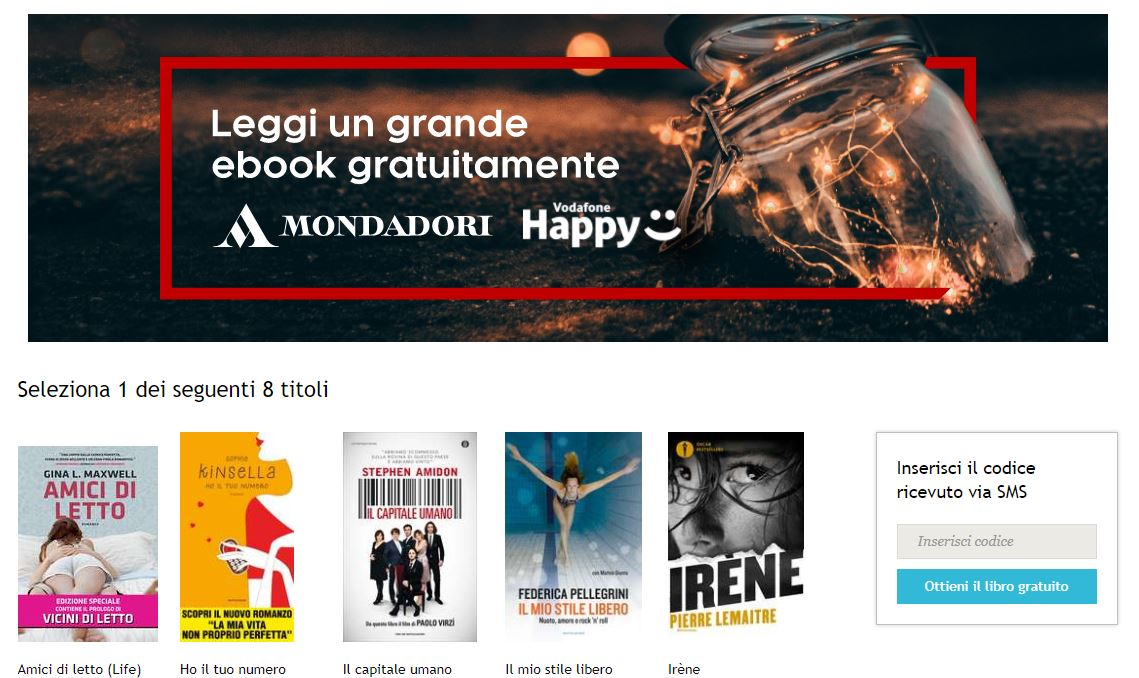 vodafone happy friday ebook banner
