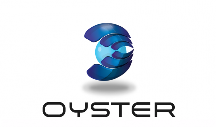 Oyster Perl