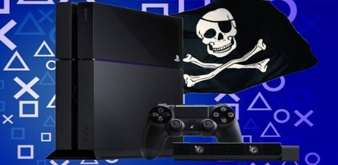 playstation 4 hack