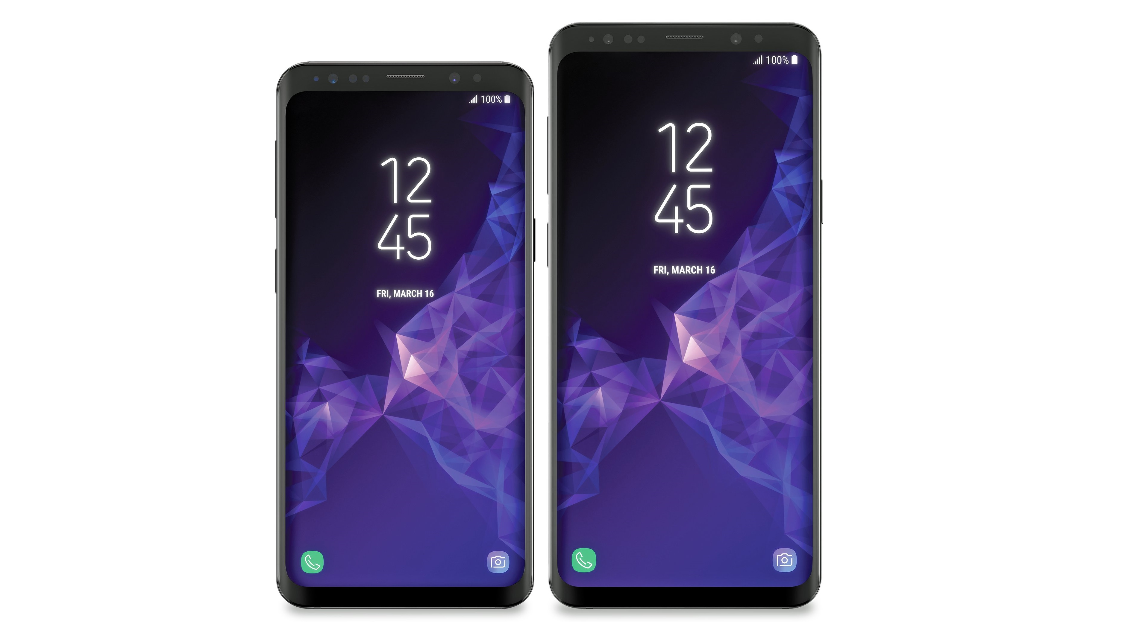 Samsung Galaxy S9 And S9 Plus Technical Sheet Price Exit Rumors