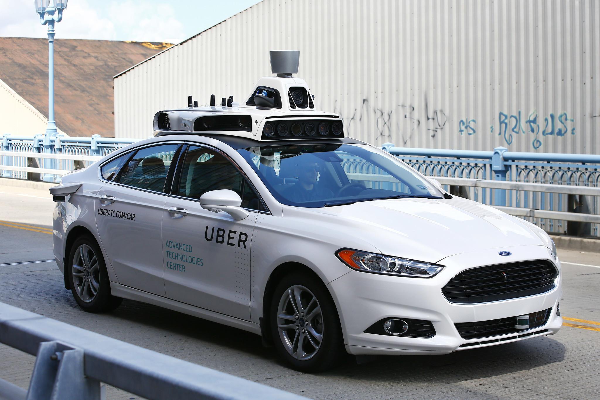 taxi de conduite indépendant