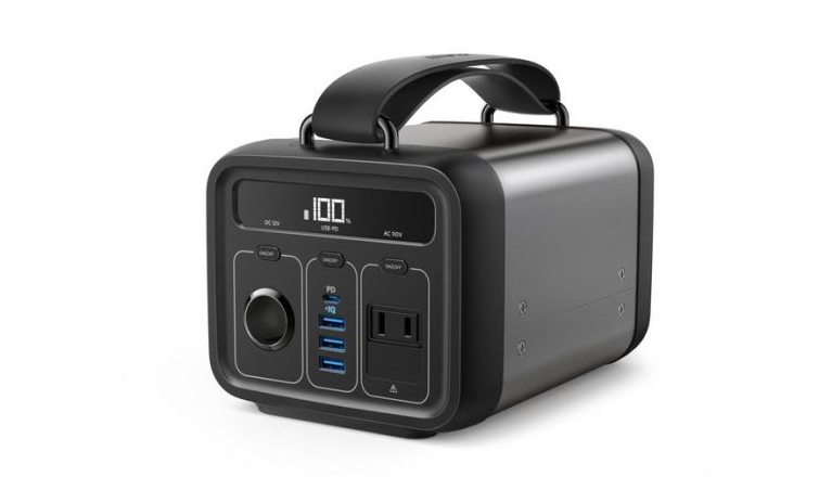 anker powerhouse 2