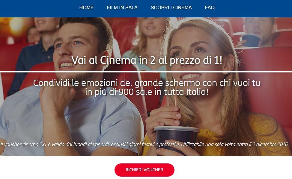 Cinema 2x1